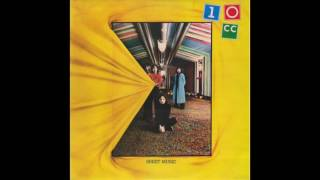 This is the second studio album by the english rock band 10cc, rele...