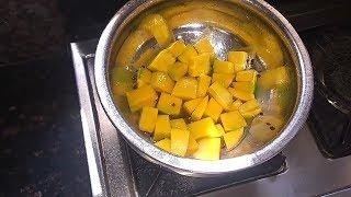 अगर ऐसे बनाएंगे कददू की सब्ज़ी तो खाते ही रह जाएंगे | Kaddu ki Sabzi