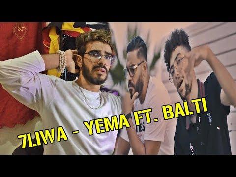 7LIWA – YEMA FT. BALTI #REACTION mp3 letöltés