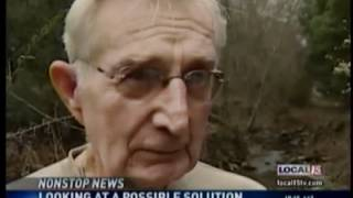 NBC 15 Mobile -- Report on Waycross, GA