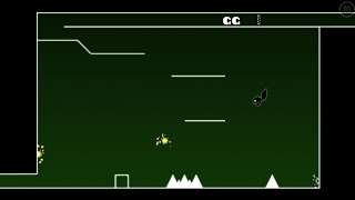 Как сделать эффект мини-игры из Press Start   Geometry Dash Guides
