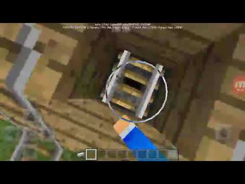 How to make a diamond generator in minecraft xbox 360
