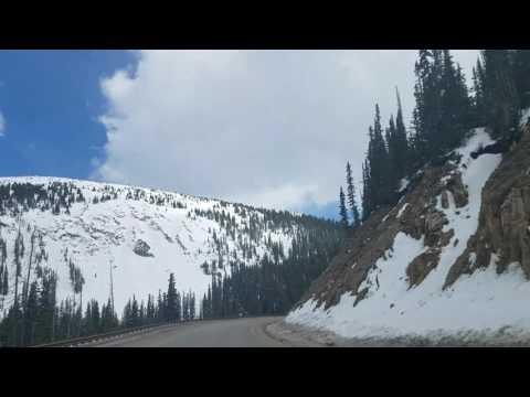 Travel to Winter Park Colorado usa