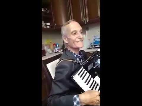 Армянская песня про жизнь в исполнении дедушки. Смотреть всем!