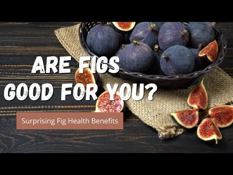 5 Benefits of Dried Figs For Your Health You Need to Know!