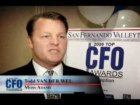 San Fernando Valley Business Journal CFO Awards