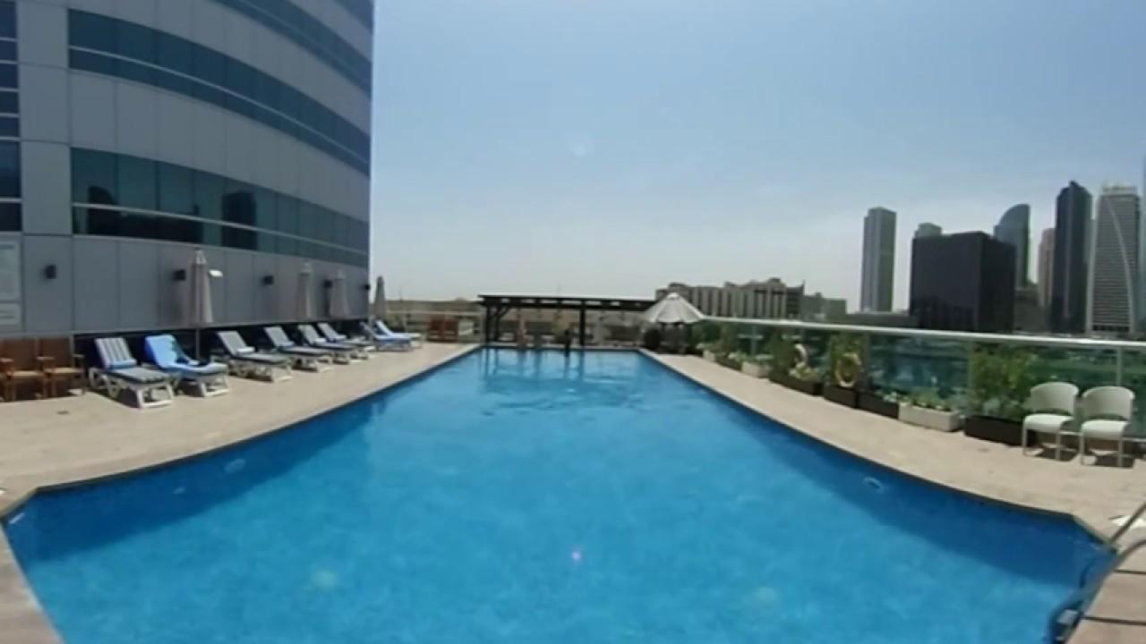 armada bluebay hotel 4 дубай марина