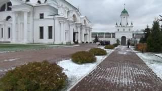 Спасо-  Яковлевский монастырь(Ростов Великий., 2016-11-18T15:26:08.000Z)