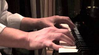 David Lanz @ Private Home Piano Concert