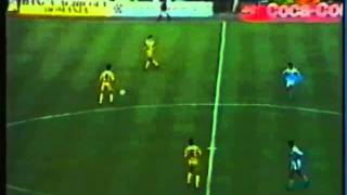 Romania - Israel 1-0 (22 sep 1993, amical)