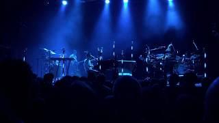 Hideaway - Jacob Collier (live @ Razzmatazz, Barcelona)