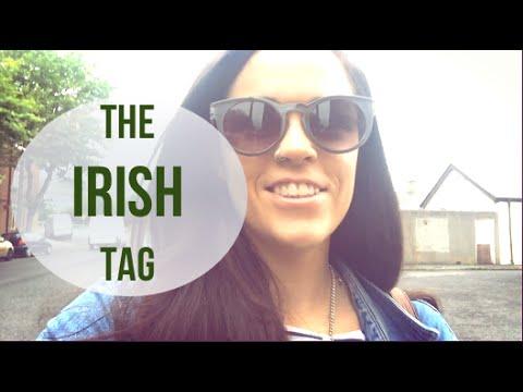 THE IRISH TAG | RoisinThora
