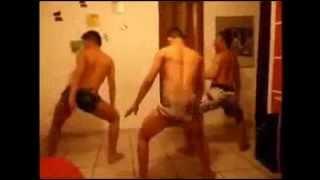 Twerking Men XD.....