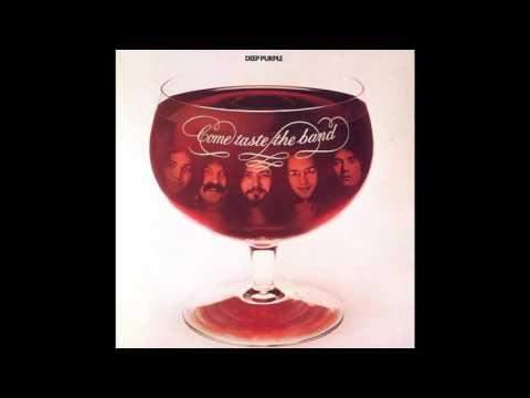Deep Purple - You Keep On Moving (Come Taste The Band) mp3