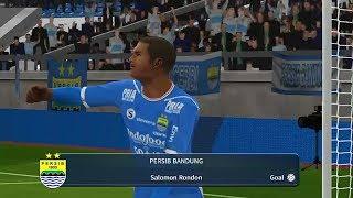 [MP-GAME] PERSIB BANDUNG vs LAZIO | Weekend Cup 2019 #DLS