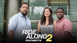 """Ride Along 2 - """"Total Badass: Olivia Munn"""" Featurette (HD)"""