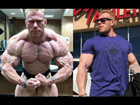 Will Dennis Wolf Compete in 2017? Is he fully recovered?