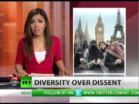 Free speech activist faces jail for criticizing Islam, Sharia Law
