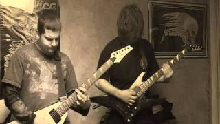 Arsis - Worship Depraved [cover]