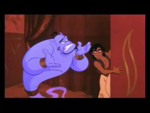Best of Genie [Disney's Aladdin]