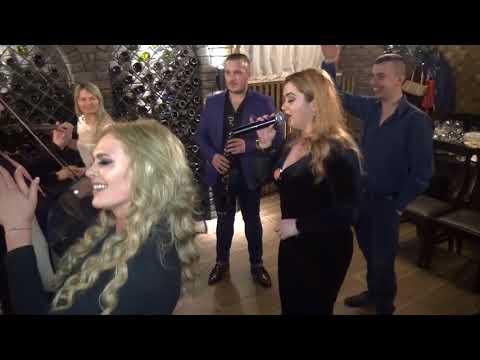Ioana Stan si Daniel Dogaru - Porgram Live 2018