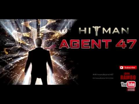 Hitman Agent 47 Get It Now On Blu Ray Dvd Digital Hd 20th
