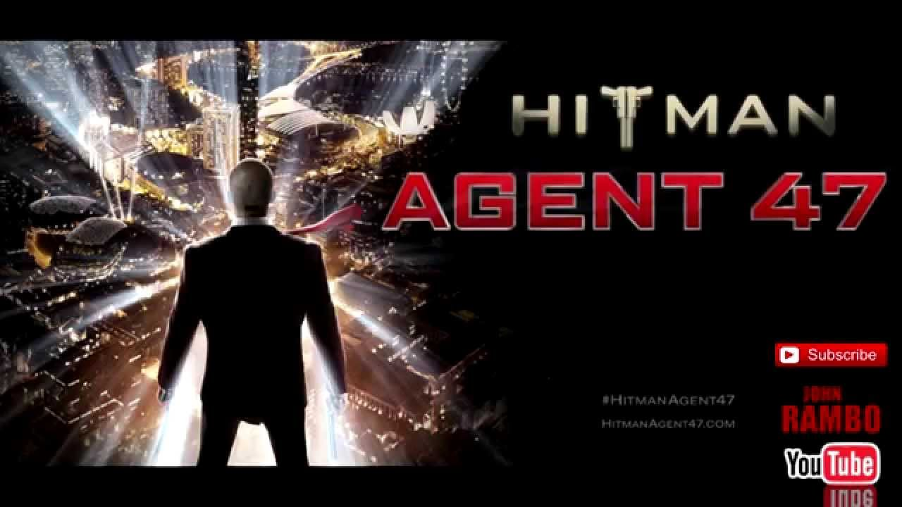 Hitman Agent 47 2015 Official Trailer Fanedit Hd Rated R