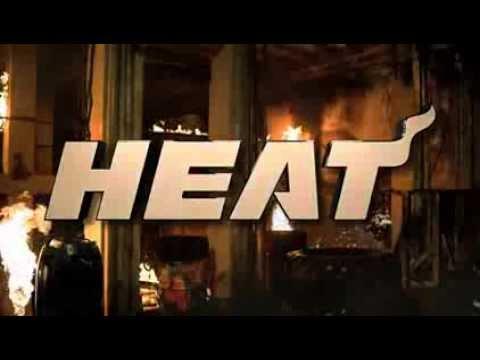 2013/2014 Miami HEAT Player Intro