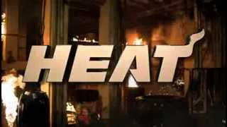 2013/2014 Miami HEAT Player Intro