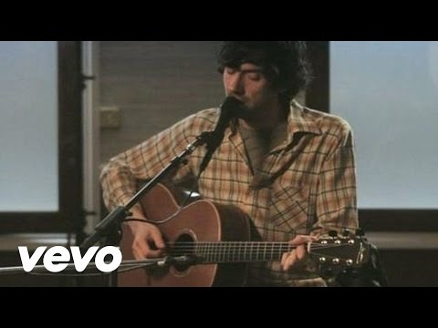 Snow Patrol - The Garden Rules (Live At RAK Studios, 2011)