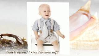 Where to buy the cutest infant boy clothes | infant outfits for boys online