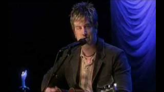 06. Walk by Faith Testimony - Jeremy Camp Live & Unplugged
