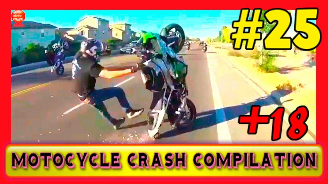 motocycle crash compilation 18 25 moto crashes accident video youtube. Black Bedroom Furniture Sets. Home Design Ideas