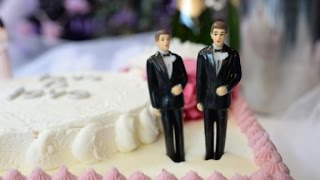 Wedding cake leads to Supreme Court case