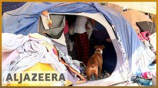 🇲🇽 Mexico quake survivors still live in tents six months on | Al Jazeera English