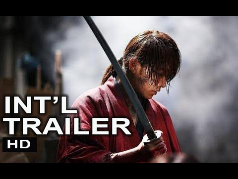 Rurouni Kenshin: The Beginning (2020) - Teaser Trailer  HD (FANMADE)