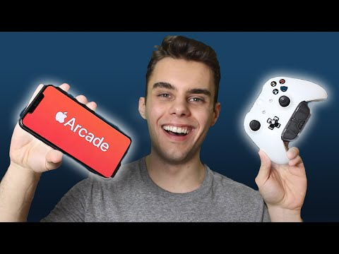 Apple Arcade Review 2020!