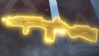 so i found this op legendary gun in apex legends