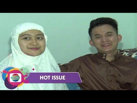 Perjuangan Yendri LIDA Mengawali Kehidupan dengan Sang Istri di Jakarta - Hot Issue Pagi