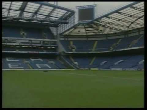 Chelsea FC Owner Roman Abramovich