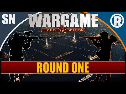 Wargame: Red Dragon -Winner Takes All- 1