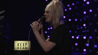 EMA - Breathalyzer (Live on KEXP)