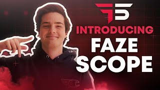 Introducing FaZe Scope - #FaZe5 Winner