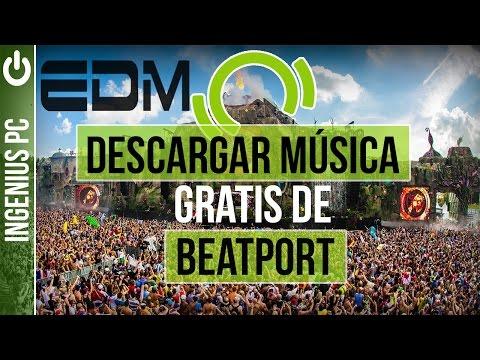 Descargar Musica Gratis LA MÁS ALTA CALIDAD