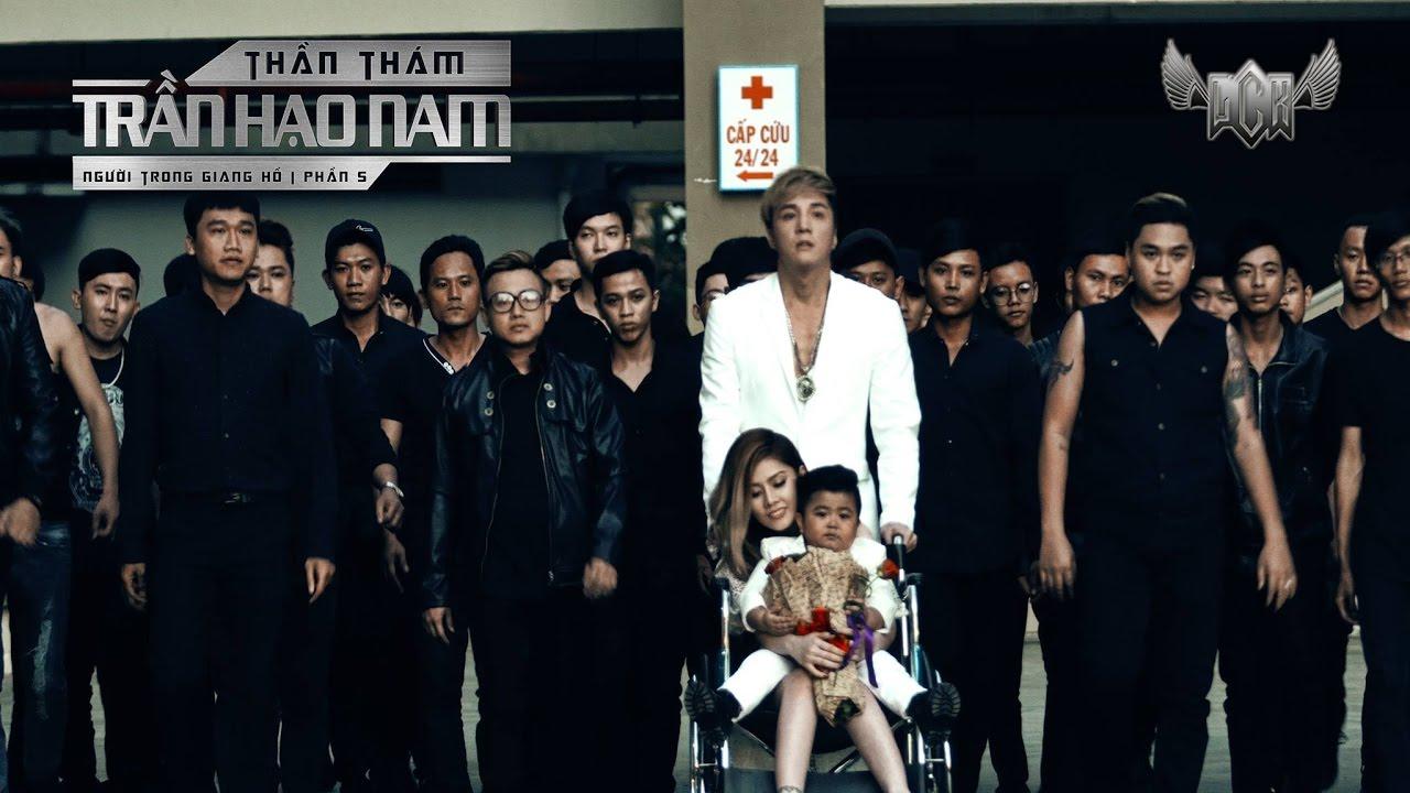 Phim Ca Nhạc THẦN THÁM TRẦN HẠO NAM  – Lâm Chấn Khang, Bé Tin Tin [TRAILER OFFICIAL]