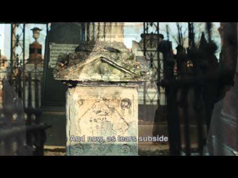 Michael Daly tenor sings My Way (with lyrics)