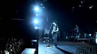 Скачать Noize MC Выдыхай 26 Arena Moscow 18 09 2011