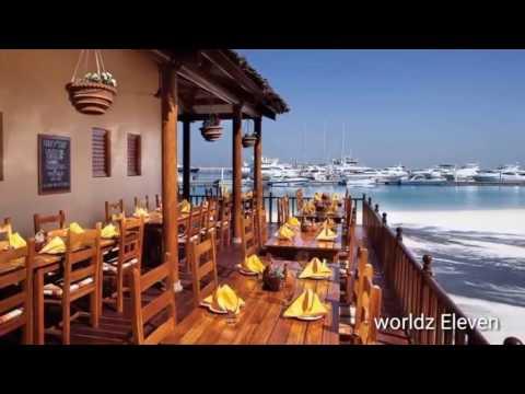 Top 11 Best Hotels in Dubai- 2017