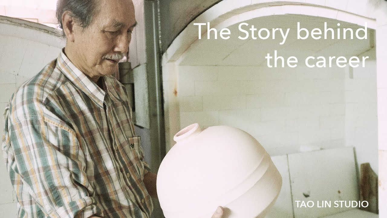 The Story behind the Career | Tao Lin Studio