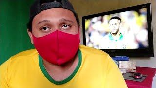 Convocação da Seleção Brasileira 2020